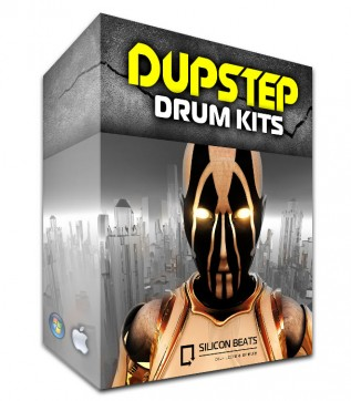 Download Dubstep Drum Samples