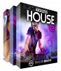 House Drum Loops Mega Pack
