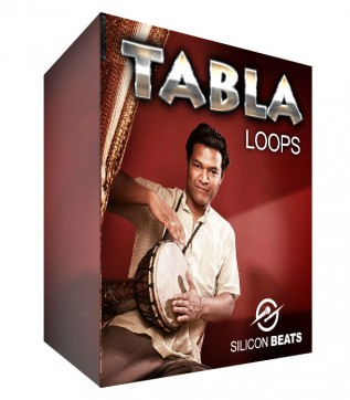 Download Tabla Loops in WAV, Rex2 and Apple Loops formats.