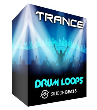 Download 'Trance Drum Loops' right now.