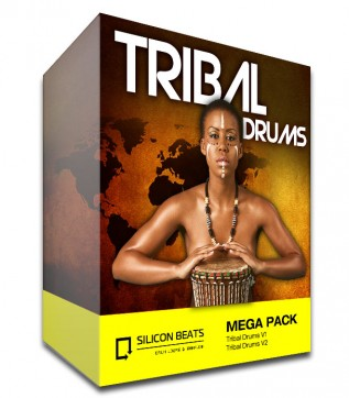 Download Tribal Drum Loops